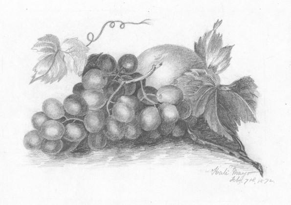 signed fruit
