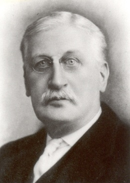 Charles S McCulloh