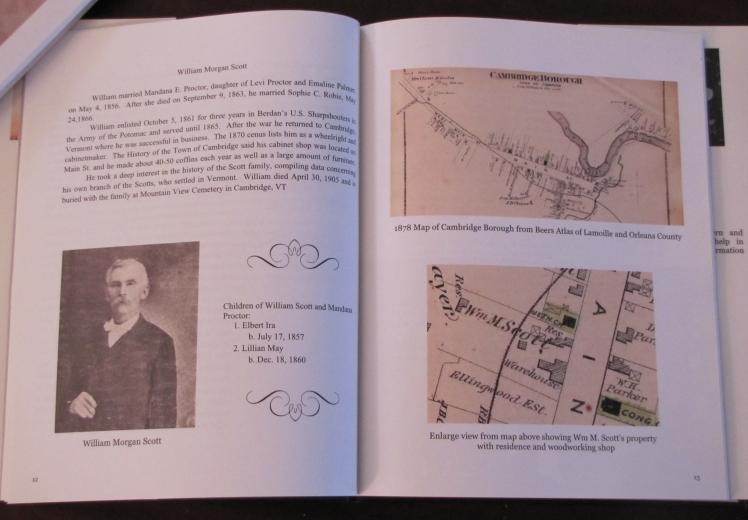 Scott book p 3