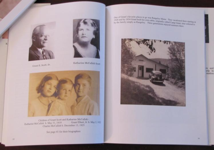 Scott book p 4