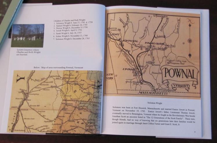 Turner book p 1