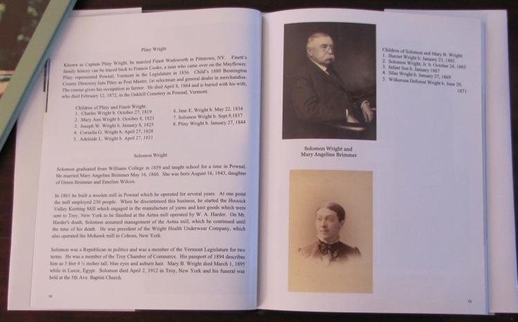 Turner book p 2