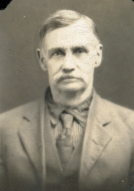 Henry Peece - 72yrs 1924